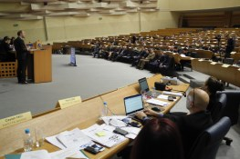 Parliamentary Assembly of BiH 2017.