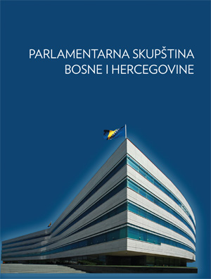 PARLIAMENTARY ASSEMBLY OF BOSNIA AND HERZEGOVINA